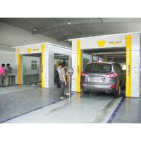 Wholesale New tunnel car wash machine in TEPO-AUTO from china suppliers