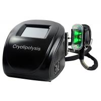 Wholesale Desktop Cryolipolysis Fat Freezing Non-surgical Liposuction Cellulite Slimming Machine from china suppliers