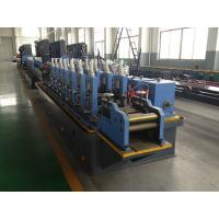 High Frequency Welded Pipe Forming Machine