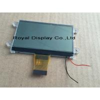 Buy cheap COG Graphic LCD Module STN Gray RYG12864A 128*64 dots , 3.3V Power supply from wholesalers