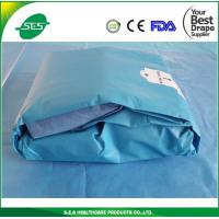 Wholesale BEST QUALITY EO Sterile Surgical Dental Implantology Drape Kits with CE ,ISO from china suppliers