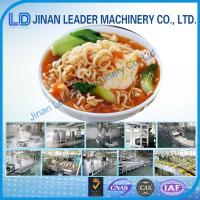 Wholesale Automatic noodles making machine price food equipment machinery from china suppliers