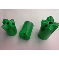 Wholesale Hard Green Rock Drill Button Bit Tungsten Carbide for Hard Rock from china suppliers