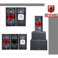 Wholesale Dual 12'' Speaker two-way full range system bars night clubs conference centers stadiums arenas power speaker box audio from china suppliers