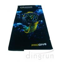 Wholesale Personalized Bright Color Custom Printed Beach Towels With Digital Full Printing Craft from china suppliers