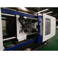 Quality LISONG 350ton high speed injection molding machine/ hydraulic and electric machine 4 cavitities 1000ml thin wall cover for sale