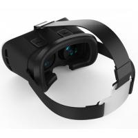 Wholesale Second Generation Vr Virtual Reality Headset 3d Vr for 4~6 Inch Smartphones for 3d Movies and Games Vr Box from china suppliers