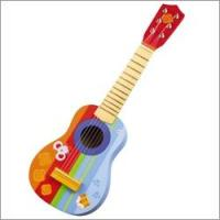 Wholesale Kids Wooden Guitar, Wooden Musical Toys from china suppliers