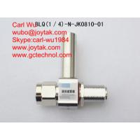 Wholesale Outdoor Antenna Lightning Arrestor N-Type Male to Female Conn Surge Arrester N-JK-2 from china suppliers