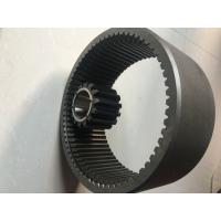 China High Performance Internal Ring Gear Stronger Loading Capacity Wear Resistance on sale
