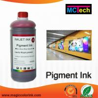 Wholesale 1000ml latex inkjet ink for Epson modified printers from china suppliers