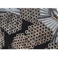 Wholesale ASTM A252 Gr1,2,3 Glavanized Mild Steel Seamless Pipe , API 5L SMLS Seamless Black Carbon Steel Pipe from china suppliers