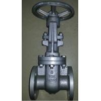Wholesale jis 10k cast iron os & y gate valve flange end Industrial Std from china suppliers