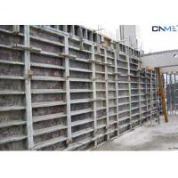 Wholesale W-SF120 Scaffolding Concrete Formwork , Concrete Wall Formwork Long Life Span from china suppliers