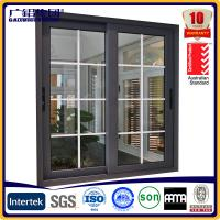 Wholesale guangzhou aluminum windows,aluminium doors from china suppliers
