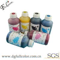 Wholesale Refillable Compatible Printer Pigment Ink For Epson 9600 large printers from china suppliers