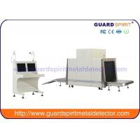 Wholesale Xray Baggage Scanner In Hotel /,Jail / Court Airport Luggage Scanner from china suppliers