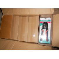 Wholesale Network RJ45 CCTV Installation Tools ,CAT5 Wire Cutting Stripping Crimping Tool from china suppliers