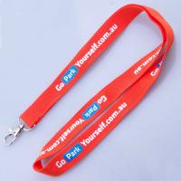 Wholesale custom lanyards from manufacturer Promotional gifts from china suppliers