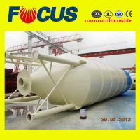 China 50 ton Q235 steel cement silo for sale on sale