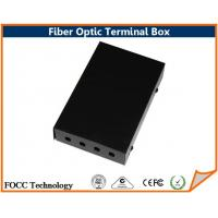 Wholesale Outdoor Fiber Optic Termination Box from china suppliers