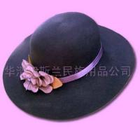 Wholesale pure wool lady's cap from china suppliers