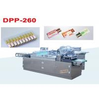 Wholesale Pharmaceutical Packing Euipment Automatic Blister Packing Machine for vial and ampoul from china suppliers