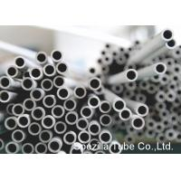 Wholesale A213 TP904L Stainless Steel Seamless Tube , High Alloy Austenitic Pipe UNS N08904 from china suppliers