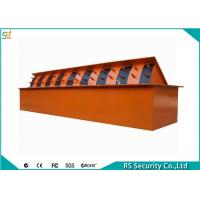 Wholesale Crowd Control Road Block Manual Car Spike Hydraulic Security Barrier from china suppliers