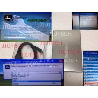 Wholesale John Deere Scanner Software AG 4.1 Agriculture for John deere edl diagnosis from china suppliers