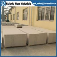 Wholesale Fireproofing calcium silicate board factory China, Free samples   YU004 from china suppliers