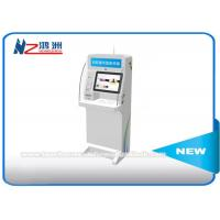 Wholesale Multimedia Self Service Hotel Lobby Kiosk Digital Signage Displays Stand from china suppliers