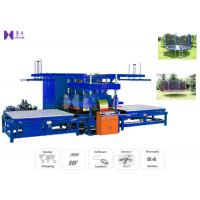 Quality PVC High Frequency Welding Machine / PVC Welder Machines Press Board Installed for sale