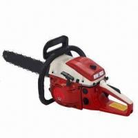 Wholesale Quick Start Gasoline Chainsaw with 46cc Displacement and 18-inch Chain Bar  from china suppliers