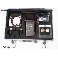 Wholesale 60KHz 6.9 - 110 % IACS ( 4 - 64 MS / m ) Digital Portable Electrical Eddy Current Testing Equipment from china suppliers