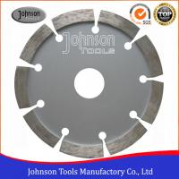 Quality 105mm Diamond Tuck Point Blade Cutting Blade For Concrete , Brick , Block , Masonry for sale