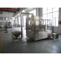 Quality Automatic High Speed Beverage Filling Equipment Production Line For Tea / Juice 8000BPH for sale
