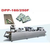 Wholesale Tropical Blister Packing Machine / high sealing blister wrapping equipment from china suppliers