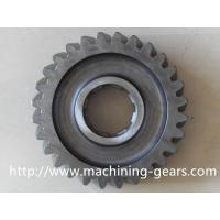 Wholesale Mechanical / Transmission Precision Spur Gears 0.005mm Machined Tolerance from china suppliers