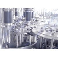 Buy cheap Mineral Water Machine / Water Bottle Filling Machine Stainless Steel 304 Material from wholesalers