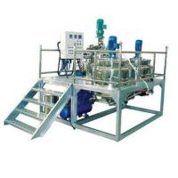 Wholesale Shampoo Production Equipments from china suppliers