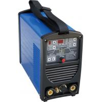 Wholesale Wholesale Small Inverter Pulse TIG Welding Equipment TIG Welder 220v 6KVA 3-200A from china suppliers