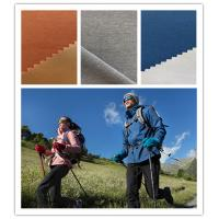 China Air Permeability Stretch Twill Fabric T400 Smooth Surface For Mountaineering Wear on sale