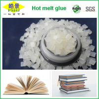 Wholesale White Granule Eva Glue Hot Melt Adhesive Bookbinding Machine Spine Glue from china suppliers