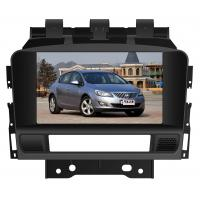 Wholesale Route 66 Map Car DVD GPS Navigation System For Buick Excelle GT 2010 from china suppliers