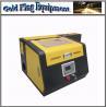 Buy cheap GK-4040 desktop mini laser cutter 400mm*400mm from wholesalers