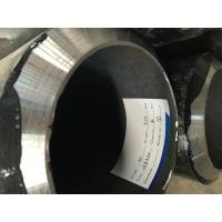 Wholesale 40Mn2 / 45Mn2 galvanized structural steel tubing , Carbon Steel Seamless Pipe from china suppliers