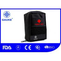 Wholesale Outdoor First Aid Kit for Camping , Hiking , Travel , Sports , Hunting from china suppliers