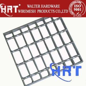 Wholesale Metallic grids for floor/Metal floor gratings from china suppliers