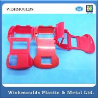 Wholesale Plastic Overmolding With Brass Screw Insert Injection Molding For POS Machine from china suppliers